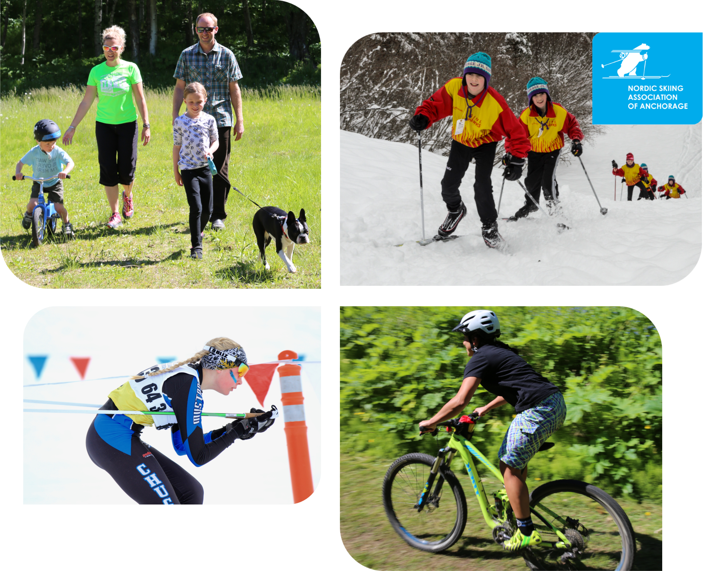 Events Nordic Skiing Association Of Anchorage