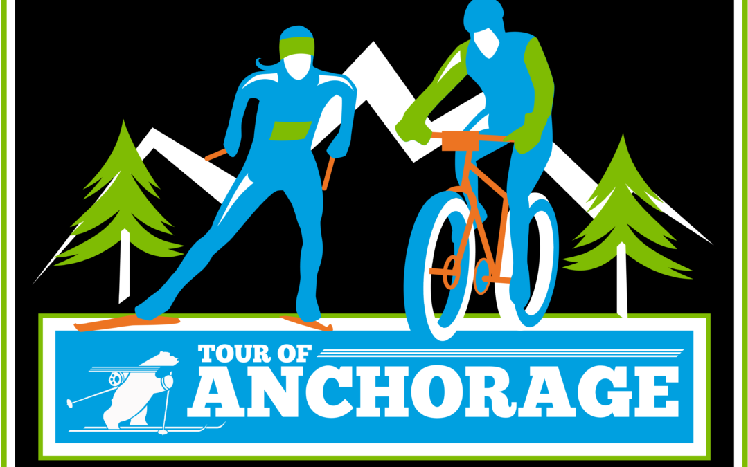 Tour of Anchorage is Sunday, March 7th