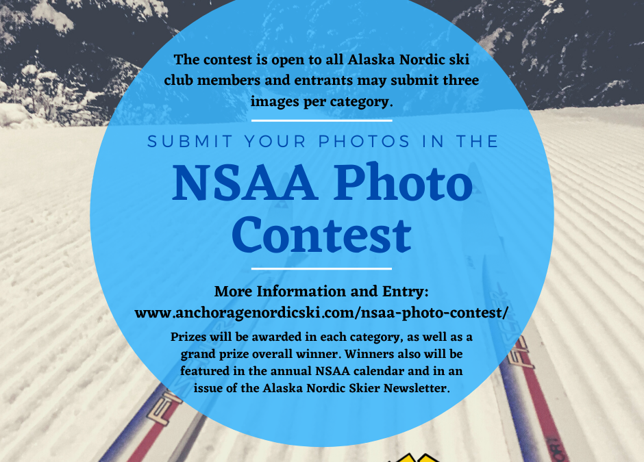 NSAA Photo Contest Closes June 30th